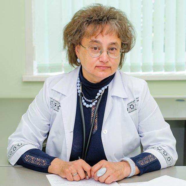 Яковлева Галина Анатольевна