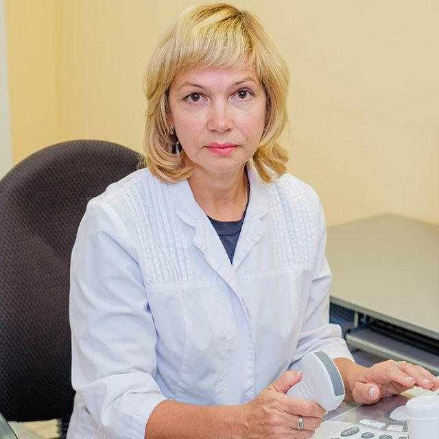 Захарова Наталья Борисовна